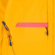 orange waterproof cycling jacket paul smith men u0027s 531 yellow waterproof cycling jacket in black for