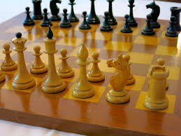 Chess Sets My Excursion Into Russian Soviet Chess Sets Chess Forums Chess Com