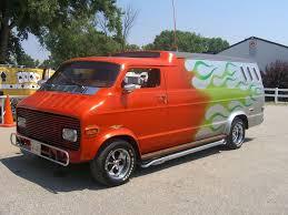 dodge maxi starfire mid dodge maxi custom vannin vans