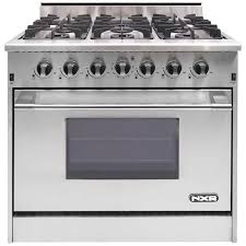 Blue Star Gas Cooktop 36 Nxr Professional Ranges Professional Grade Stoves And Cooking