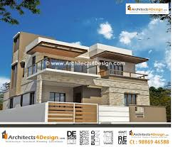 home architecture design sles duplex house plans south indian style home design 2017