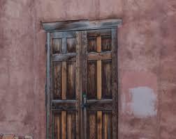 Santa Fe Interior Doors Santa Fe Door Etsy
