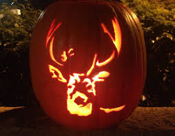 pics of halloween pumpkins halloween pumpkin ideas for those who love the outdoors