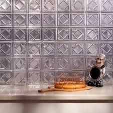 Fasade Backsplash Panels Cheap by Top Product Reviews For Fasade Brushed Aluminum Backsplash Panels