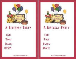 design simple birthday invitation maker with purple ilustration