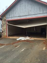 Overhead Door Problems Garage Broken Garage Door Garage Repair Garage Door