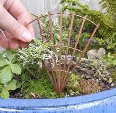 how to create a living miniature garden fresh with how to