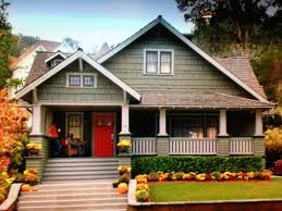 craftsman style house from the home depot commercial on tv had to