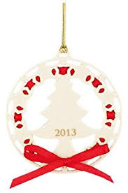 our together 2012 hallmark ornament