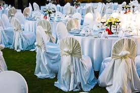 chair covers for wedding saves and splurges do it in style