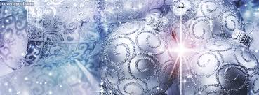 silver christmas silver christmas tree ornaments cover silver christmas