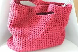 patron couture sac cabas tricoter sac