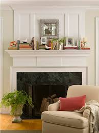 view fireplace mantel decor ideas home style home design photo at