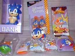 sonic the hedgehog random items 2