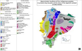 Colombian Map Ecuadorian Maps Thread