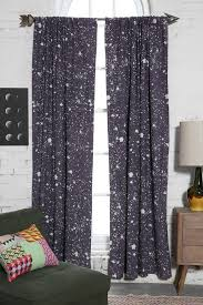 Curtains For Nursery by Humphreys Style Brown White Bedtime Blockouturtains Beige Wooden