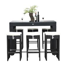 Indoor Bar Table Bar Stools Indoor Bar Table Small Dining Table Breakfast Bar