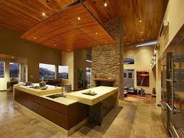 corner stone fireplace free house design and interior decorating