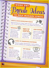 day break ideas to help manage stress lexi u0027s clean kitchen