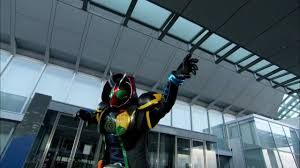 mask rider ghost ooo chapter kamen rider wiki fandom powered by wikia