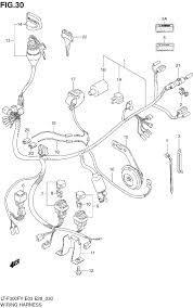 how can i get a wiring diagram for a 300 suzuki king quad suzuki