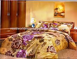 Echo Guinevere Comforter Cotton Print Bed Sheet India Home Bedroom Decor 2015 New Print