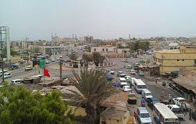 Solar Traffic Light - wireless solar traffic lights in djibouti