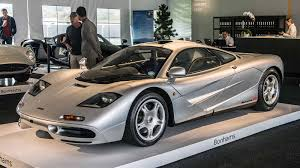 mclaren f1 factory mclaren f1 sells for 15 million at bonhams auction u2013 the mclaren