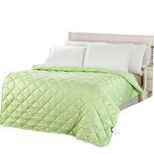 Duvet Summer Weight Amazon Com Naturety Thin Comforter For Summer Light Weight Filled