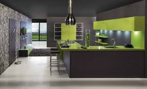 interior awesome images of modern kitchen design ideas black