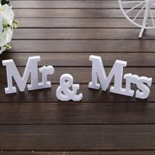Sweetheart Table Decorations Popular Wedding Sweetheart Table Decorations Buy Cheap Wedding