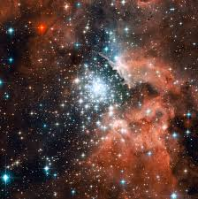 imagenes universo estelar astronomia y espacio descubriendo el universo cúmulo estelar ngc3603