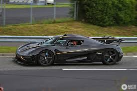 koenigsegg one megacar spotted in germany koenigsegg one 1 imgur