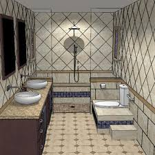 Houzz Modern Bathrooms Vt Student Researcher Tackles Modern Bathroom Design Wvtf
