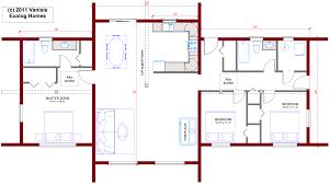 11 x 11 kitchen floor plans 17 open concept kitchen floor plans split level renovation ideas