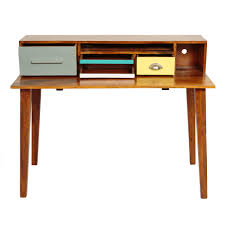albert wood desk old boys u0027 club oliver bonas