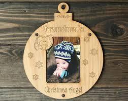 3 personalized ornament ornament photo