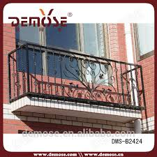 Banister Railing Parts Outdoor Railing Parts Outdoor Railing Parts Suppliers And
