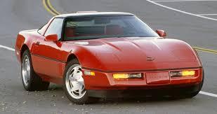 how much is a 1990 corvette worth corvette zr 1 corvette values hagerty articles