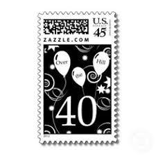 milestone birthday invitation modern number silver by starwedd
