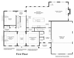 Family Floor Plans by Baldwin Md New Homes For Sale Weatherstone