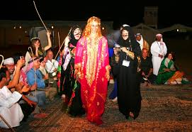 middle east leadership academy cultural exchange