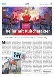 Allgemeine Zeitung Bad Kreuznach Troll Bühne Rümmelsheim Burg Layen Theaterschiff Troll Bühne Event