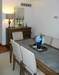 Dining Room Buffet Server The Big Reveal Dining Room Makeover With Raymour Flanigan
