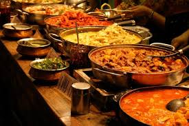 Round Table Lunch Buffet by 10 Miami Restaurants With The Best Buffets