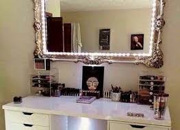 Lighted Makeup Vanity Mirror Broadway Lighted Vanity Mirror Panels World