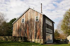 old barn board ideas exterior farmhouse with wood salvage wood