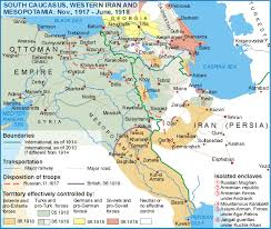 Ancient Mesopotamia Map Historical Maps Of The Caucasus