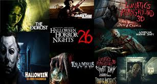halloween horror nights reddit halloween horror nights houses by baloorule58 on deviantart