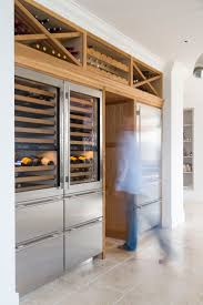 25 best fridge storage ideas on pinterest refrigerator sub zero wine fridge storage